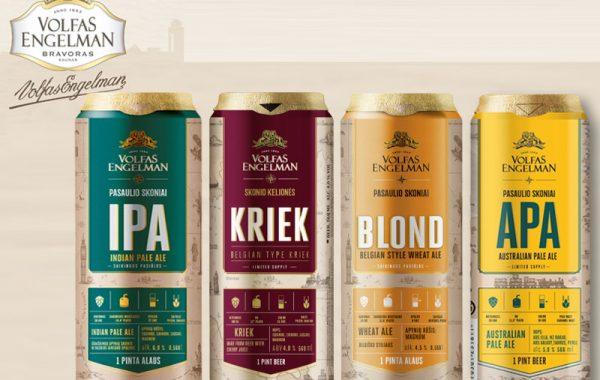 Pivní speciály